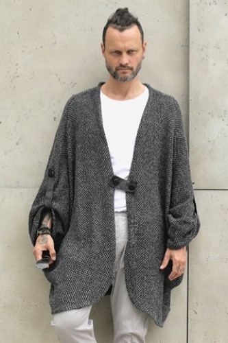 "Sweter ""Oversize"""